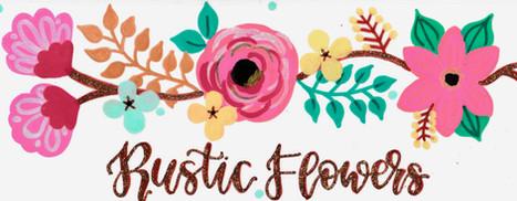 Design: Rustic Flowers