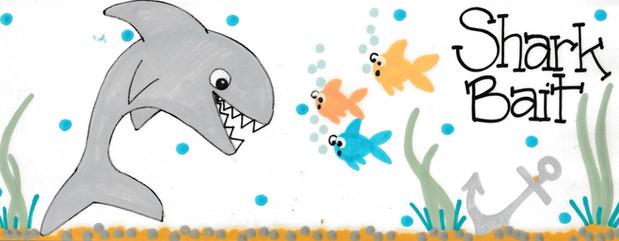 Design: Shark Bait