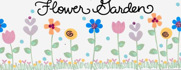 Design: Flower Garden