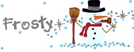 Design: Frosty