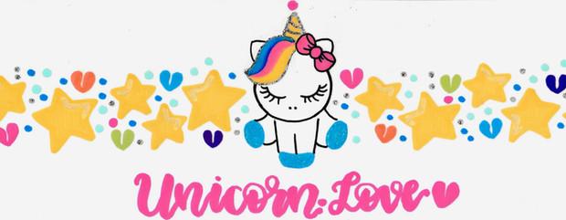 Design: Unicorn Love