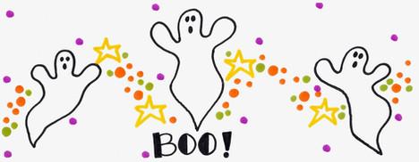 Design: Boo!