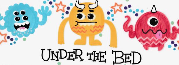Design: Under the Bed
