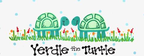 Design: Yerdle The Turtle