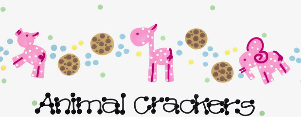 Design: Animal Crackers