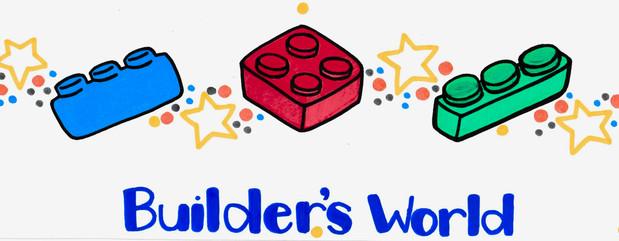 Design: Builder's World
