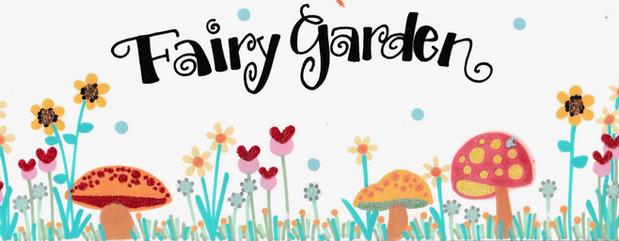 Design: Fairy Garden