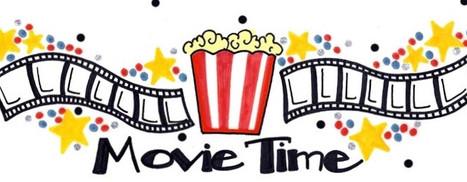 Design: Movie Time