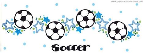 Design: Soccer