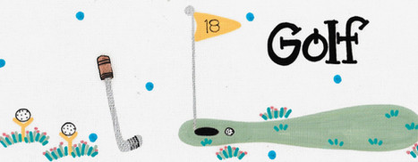 Design: Golf