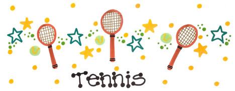 Design: Tennis