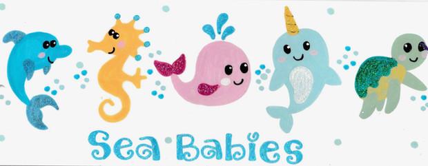 Design: Sea Babies