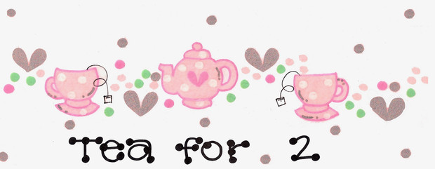 Design: Tea For 2