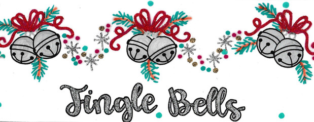 Design: Jingle Bells