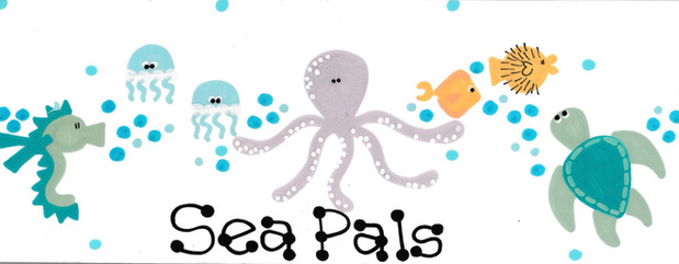 Design: Sea Pals