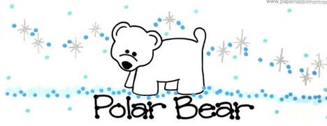 Design: Polar Bear