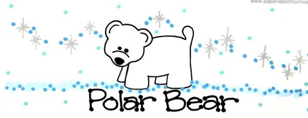 Design: Polar Bear