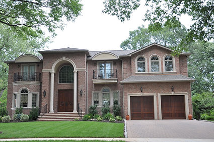 Paramus Custom Homes