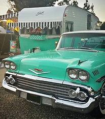 Shasta ReIssue 2015 Trailers | Shasta Wings Club | Classic Cars