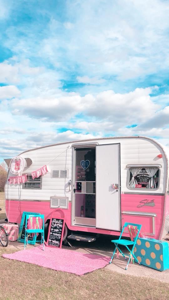 patricia pink miss pattycakes