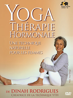 DVD HORMONE YOGA THERAPY FOR MENOPAUSE