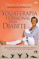 YOGATERAPIA HORMONAL PARA DIABETES