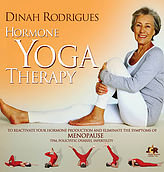 BOOK HORMONE YOGA THERAPY FOR WOMEN