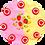 Thumbnail: mango strawberry mousse tart