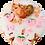 Thumbnail: peach rosé sangria