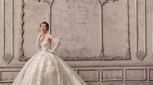 """Las tendencias nupciales vistas en la """"New York Luxury Bridal Fashion Week"""""""