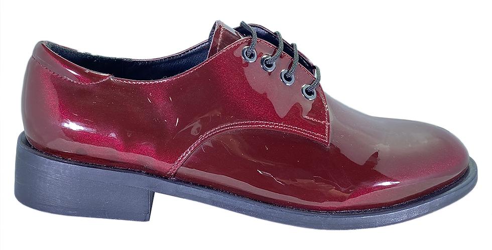 Zapato Plano - 0262