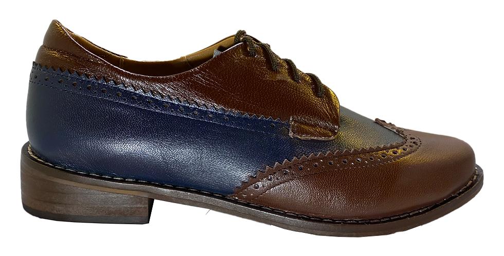 Zapato Combinado - 271