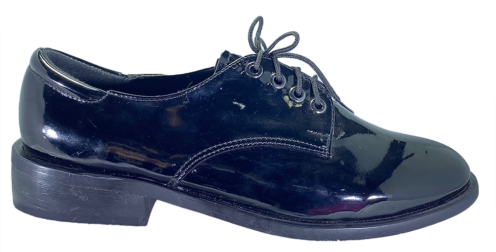 Zapato Plano - 0262-1