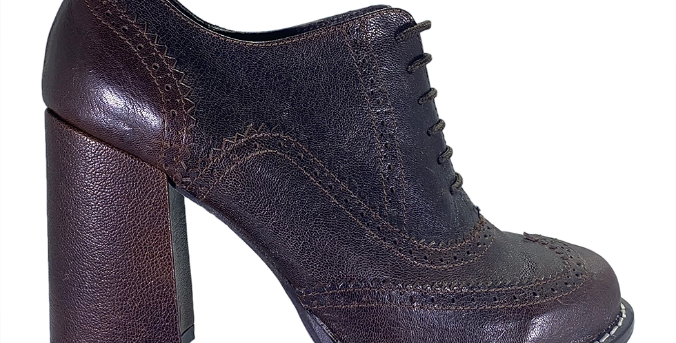 Zapato Tacón Alto - 6650