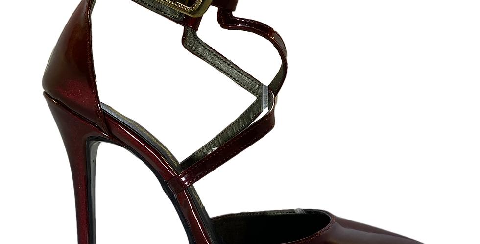 Zapato de tacón - 2821