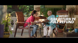 Shopclues | Commercial