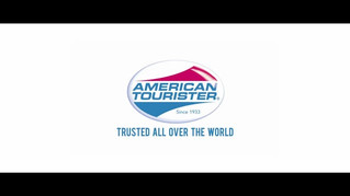 American Tourister | Commercial