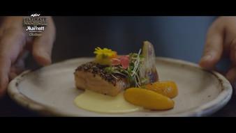 AXN Chef Vishal | Promo