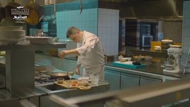 AXN Chef Roberto | Promo