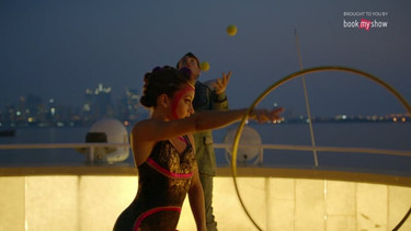 Cirque Du Soleil Bazaar | Promo