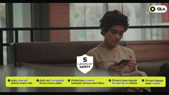 Ola Safety 2 | Commercial