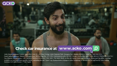 Acko | Commercial