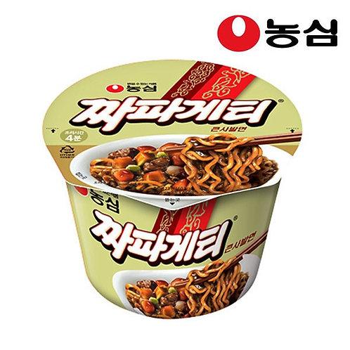 114 g | 농심 | 짜파게티 | Chapagheti Jjajang Noodles Cup