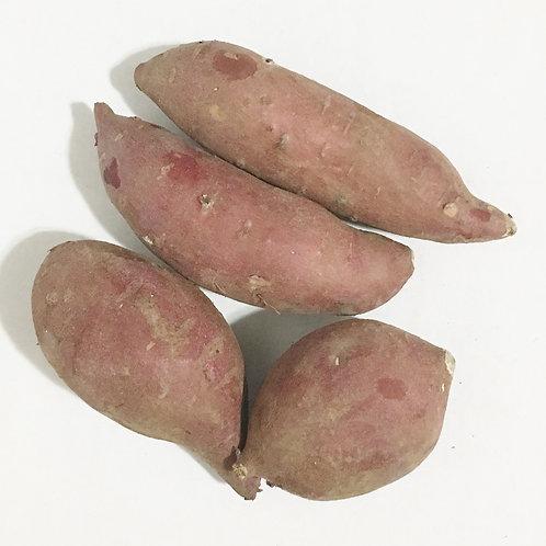 Per 500g 고구마/Korean Sweet Potato