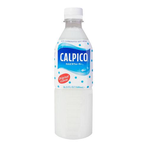 Calpico Original Non-Carbonated 500mL