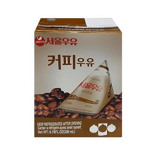 커피 우유/ Coffee Milk x1