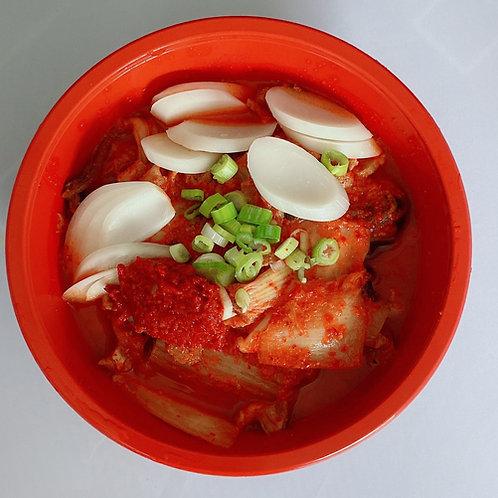 김치찌개 / Kimchijjigae