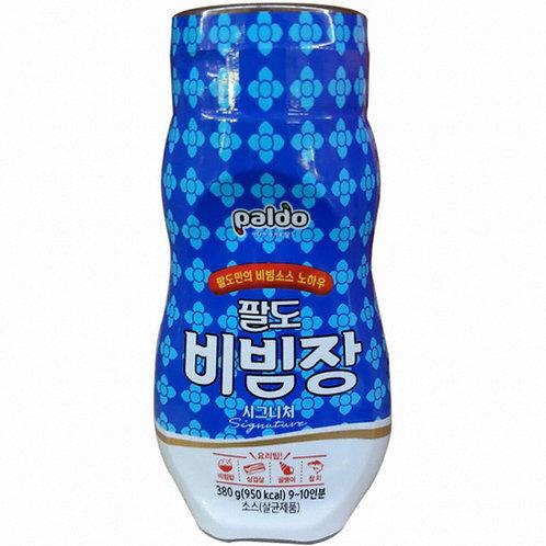 380g 팔도 비빔장/ Korean Bibimjang (All Purpose Red Pepper Sauce)