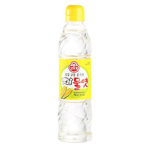 700g 오뚜기 옛날 물엿/Korean Corn Syrup