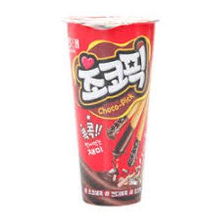 초코픽 Choco-Pick Stick Cracker 45g